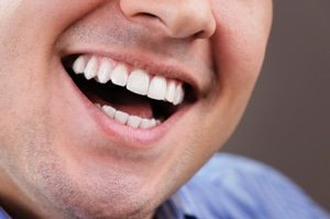 The bacteria that causes gingivitis inhibits your immune system.