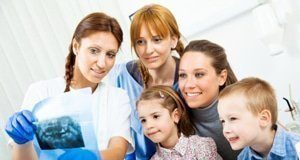 Your parents and chronic disease are oral health risk factors