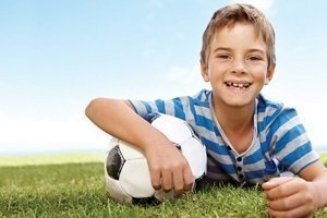 Chalky teeth is a silent epidemic which can be tackled by early dental visits.