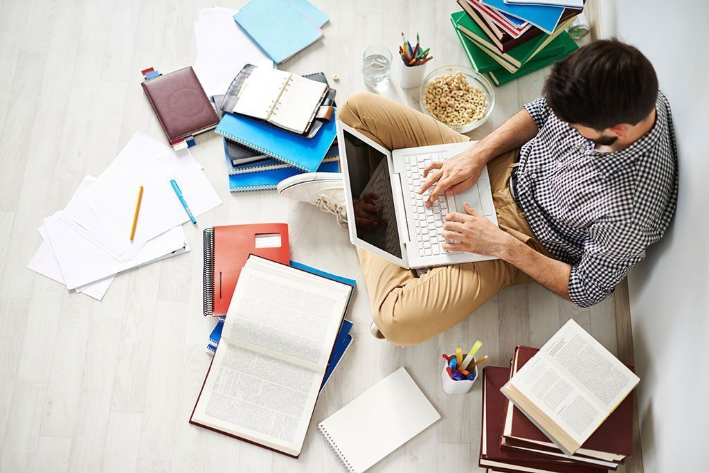 writing a paper on learning styles Vark : a guide to learning styles you're going to investigate the idea of learning styles according to vark inventory and then take the research paper writing.