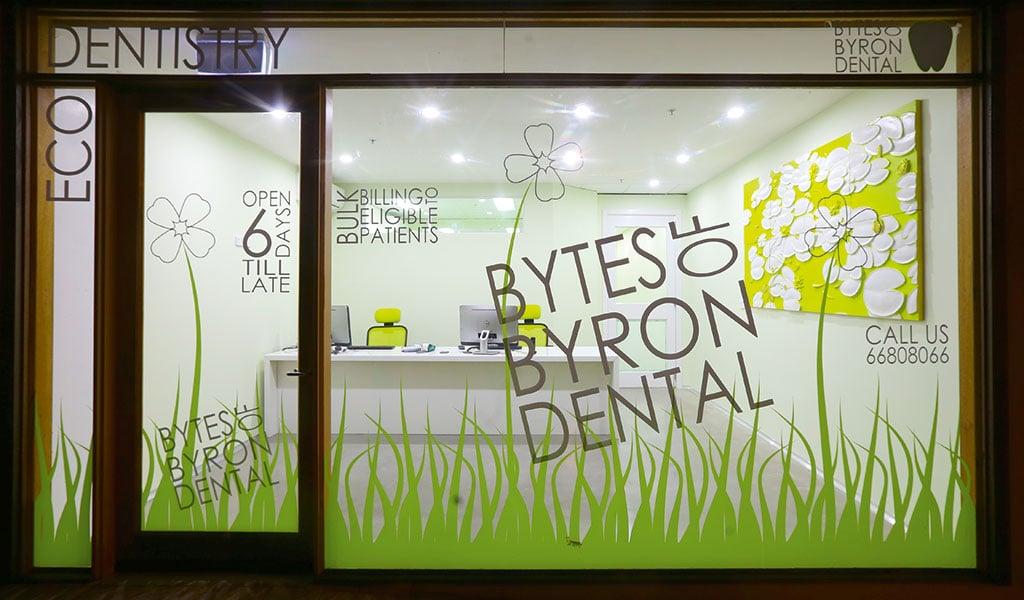 Eco bytes: the green scene