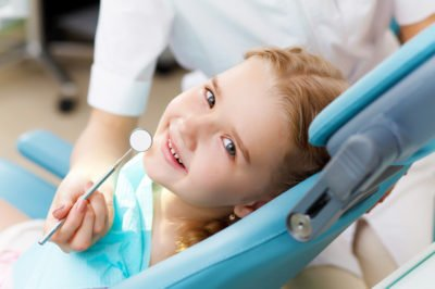children oral health