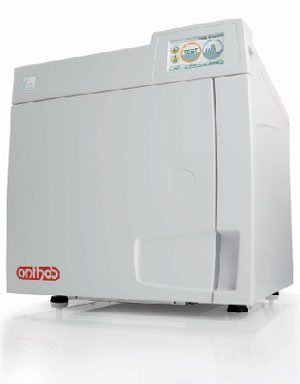 Anthos, Italy's leading dental equipment manufacturer, expands its