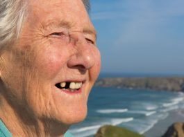 partial tooth loss